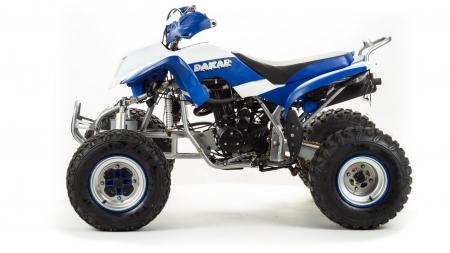 Квадроцикл MOTOLAND DAKAR 250 (комплект запчастей)