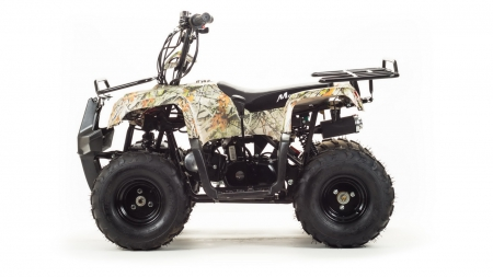Квадроцикл MOTOLAND ATV RIDER 110 (комплект запчастей)