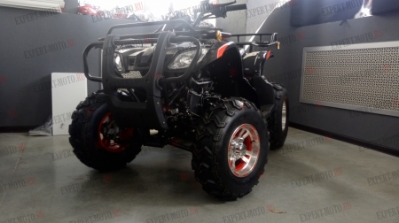 Квадроцикл YACOTA SELA LUX 180 LD (комплект запчастей)