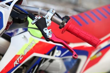 мотоцикл bse rtc-300r 21/19 BSEmoto