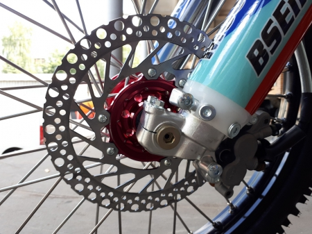 мотоцикл bse rtc-300 21/19 BSEmoto