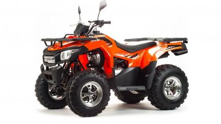 Квадроцикл MOTOLAND ATV MAX 200 (комплект запчастей)