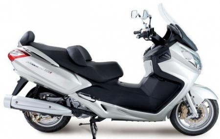 Максискутер SYM MAXSYM 400i ABS