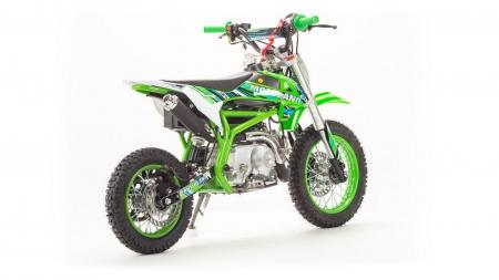 мотоцикл кросс 70 crf10 MOTOLAND