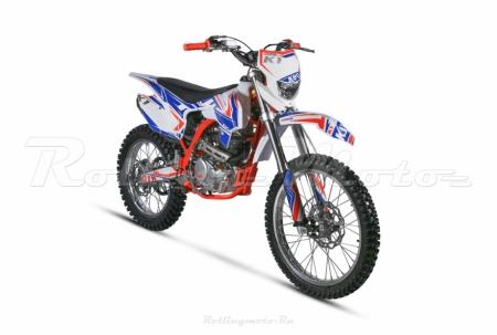 мотоцикл кроссовый kayo k1 250 mx (2019 г.) KAYO