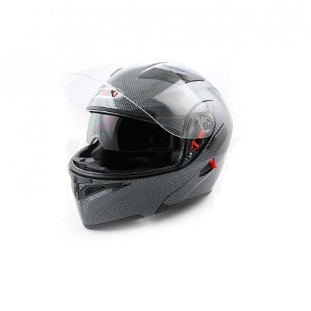 Шлем Ataki FF902 Carbon