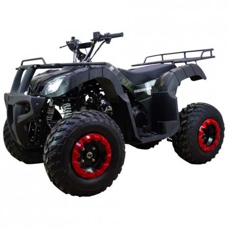 Квадроцикл AVANTIS Hunter 200 (комплект запчастей)
