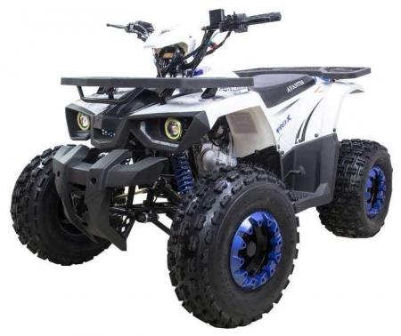 Квадроцикл AVANTIS NEW Hunter 8 Lux (комплект запчастей)