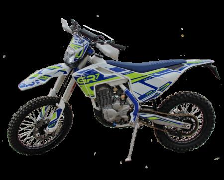 Мотоцикл GR7 F250A-M (4T) Enduro Lite (2019 г.)