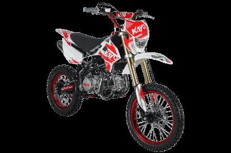 Питбайк KAYO EVOLUTION YX150 17/14 KRZ 2019