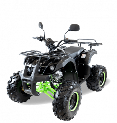 Квадроцикл MOTAX ATV Grizlik-LUX (комплект запчастей)