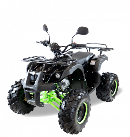 Квадроцикл MOTAX ATV Grizlik Super LUX (комплект запчастей)