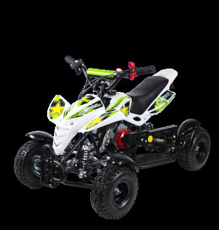 Квадроцикл MOTAX ATV H4 mini-50 (комплект запчастей)