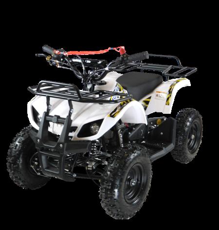 Квадроцикл MOTAX ATV Mini Grizlik Х-16 бензиновый (комплект запчастей)