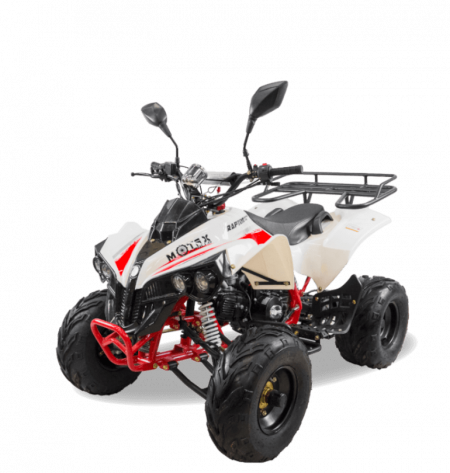 Квадроцикл MOTAX ATV Raptor Super LUX (комплект запчастей)