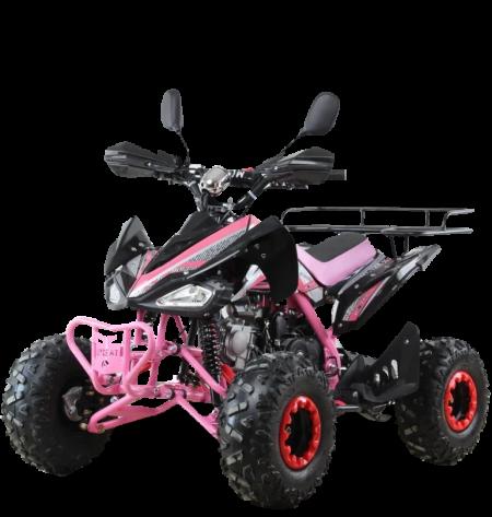 Квадроцикл MOTAX ATV T-Rex LUX (комплект запчастей)
