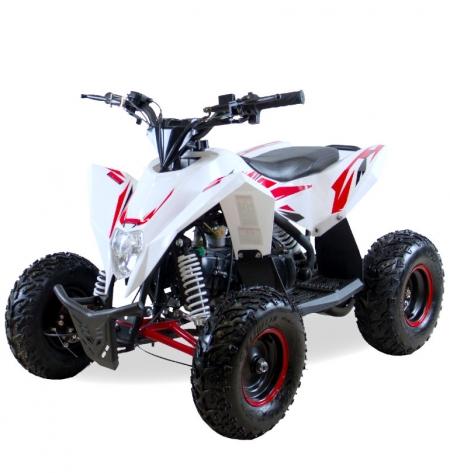 Квадроцикл MOTAX GEKKON бензиновый (комплект запчастей)