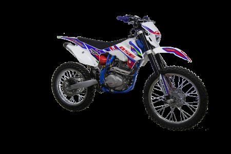 Мотоцикл BSE J1 250e LE 21/18 3