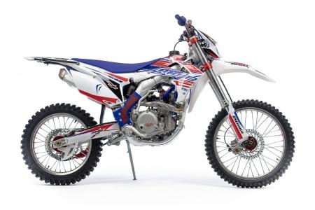 Мотоцикл BSE M2 250e 21/18 3