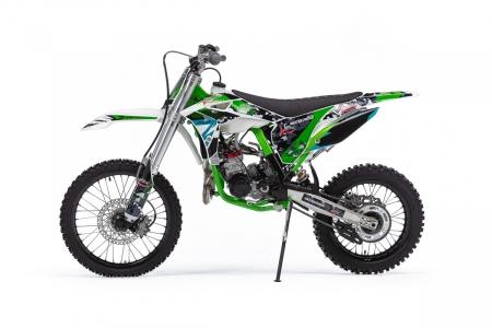 Кроссовый мотоцикл Koshine XN105 19/16 M 2