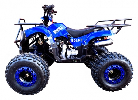 Квадроцикл MOWGLI BOLD 8 (комплект запчастей)