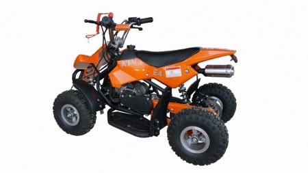 Квадроцикл MOWGLI E4 (комплект запчастей)