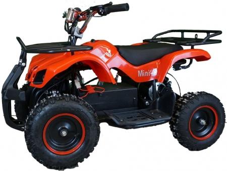 Квадроцикл MOWGLI MINI-E (комплект запчастей)