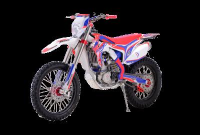 Мотоцикл BSE M4