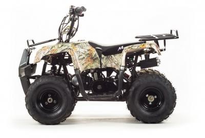 Квадрицикл ATV 110 RIDER