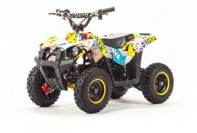 Квадроцикл (игрушка) ATV SD8