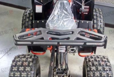 Квадроцикл WELS THUNDER EVO X 125 (комплект запчастей)