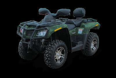 Квадрицикл WELS ATV 800 EFI