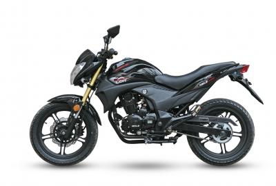 Мотоцикл WELS CBR 3000 250сс