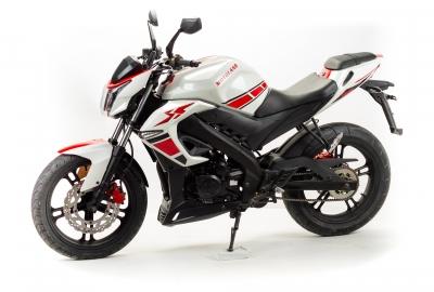 Мотоцикл 250 R6 (TD250-F)