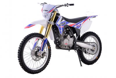 Мотоцикл BSE J1/J2