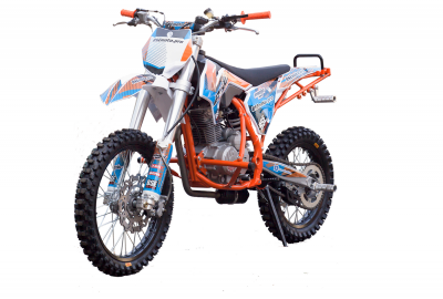 Мотоцикл BSE J2 STUNT