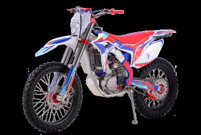 Мотоцикл BSE RTC-300 21/19