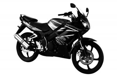 Мотоцикл CBR 150