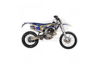 Мотоцикл GR7 F250A Enduro LITE 21/18 (2018 г.)