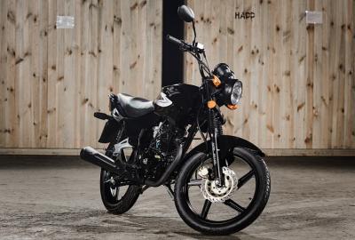 мотоцикл yx150-23 ЗиД