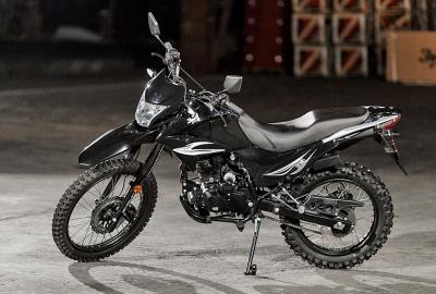 Мотоцикл YX250GY-C5C