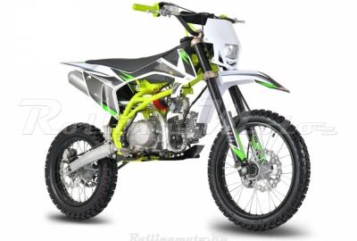 Мотоцикл ZUUM P125