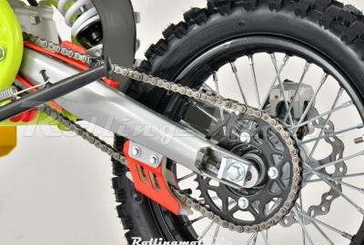 мотоцикл zuum p125 ZUUM