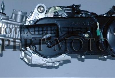 Двигатель MEMPHIS