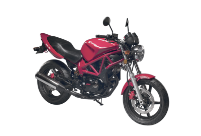 Мотоцикл ЗиД-Lifan LF250-19P