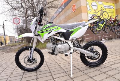 Мотоцикл Кросс 125см3 CRF12