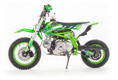 Мотоцикл Кросс 70 CRF10