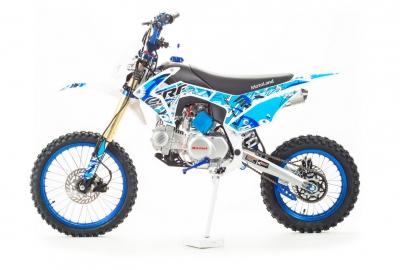 Мотоцикл Кросс CRF14