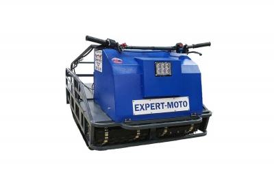 Мотобуксировщик EXPERT-MOTO 760