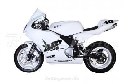 мотоцикл для шкг kayo mini gp150 KAYO